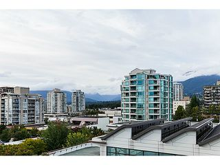 "Photo 15: 601 160 E 13TH Street in North Vancouver: Central Lonsdale Condo for sale in ""THE GRANDE"" : MLS®# V1027451"