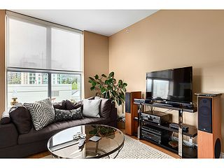 "Photo 3: 601 160 E 13TH Street in North Vancouver: Central Lonsdale Condo for sale in ""THE GRANDE"" : MLS®# V1027451"