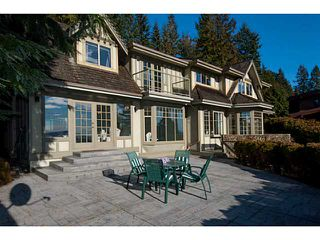 Photo 2: 3049 SPENCER Crescent in WEST VANCOUVER: Altamont House for sale (West Vancouver)