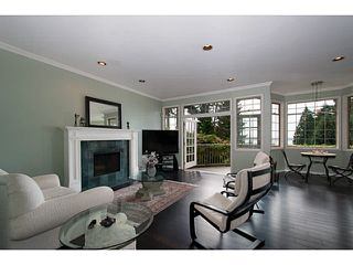 Photo 7: 3049 SPENCER Crescent in WEST VANCOUVER: Altamont House for sale (West Vancouver)