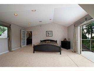 Photo 8: 3049 SPENCER Crescent in WEST VANCOUVER: Altamont House for sale (West Vancouver)