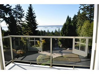 Photo 9: 3049 SPENCER Crescent in WEST VANCOUVER: Altamont House for sale (West Vancouver)