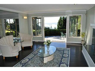Photo 4: 3049 SPENCER Crescent in WEST VANCOUVER: Altamont House for sale (West Vancouver)