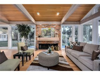Photo 6: 2599 CRESCENT DR in Surrey: Crescent Bch Ocean Pk. House for sale (South Surrey White Rock)  : MLS®# F1409827