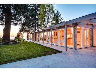 Photo 17: 2599 CRESCENT DR in Surrey: Crescent Bch Ocean Pk. House for sale (South Surrey White Rock)  : MLS®# F1409827