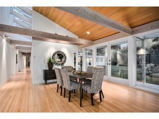 Photo 8: 2599 CRESCENT DR in Surrey: Crescent Bch Ocean Pk. House for sale (South Surrey White Rock)  : MLS®# F1409827