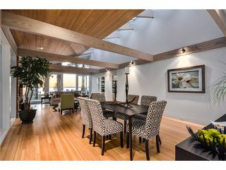 Photo 7: 2599 CRESCENT DR in Surrey: Crescent Bch Ocean Pk. House for sale (South Surrey White Rock)  : MLS®# F1409827
