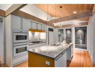 Photo 9: 2599 CRESCENT DR in Surrey: Crescent Bch Ocean Pk. House for sale (South Surrey White Rock)  : MLS®# F1409827