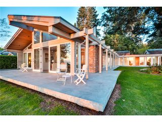 Photo 18: 2599 CRESCENT DR in Surrey: Crescent Bch Ocean Pk. House for sale (South Surrey White Rock)  : MLS®# F1409827