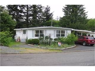 Photo 1: 23 2587 Selwyn Rd in VICTORIA: La Mill Hill Manufactured Home for sale (Langford)  : MLS®# 336938