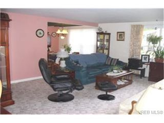 Photo 9: 23 2587 Selwyn Rd in VICTORIA: La Mill Hill Manufactured Home for sale (Langford)  : MLS®# 336938