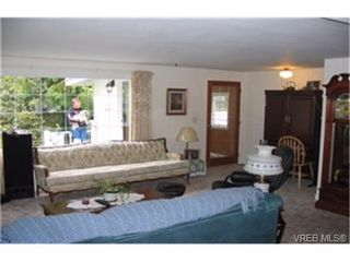 Photo 8: 23 2587 Selwyn Rd in VICTORIA: La Mill Hill Manufactured Home for sale (Langford)  : MLS®# 336938