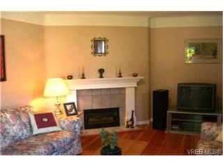 Photo 3:  in VICTORIA: SW Gorge House for sale (Saanich West)  : MLS®# 411612