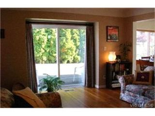 Photo 4:  in VICTORIA: SW Gorge House for sale (Saanich West)  : MLS®# 411612
