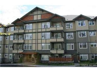 Photo 1:  in VICTORIA: Es Gorge Vale Condo Apartment for sale (Esquimalt)  : MLS®# 439398
