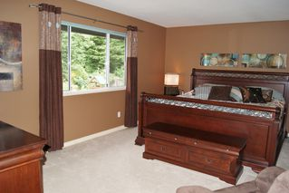 "Photo 13: 59 FOXWOOD Drive in Port Moody: Heritage Mountain House for sale in ""HERITAGE MOUNTAIN"" : MLS®# V1073411"