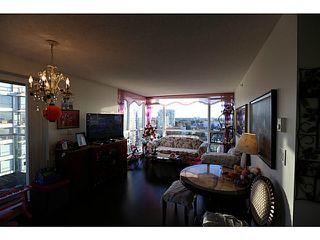 Photo 4: # 1503 7555 ALDERBRIDGE WY in Richmond: Brighouse Condo for sale : MLS®# V1042967