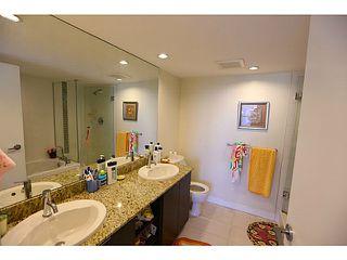 Photo 5: # 1503 7555 ALDERBRIDGE WY in Richmond: Brighouse Condo for sale : MLS®# V1042967