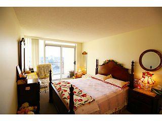 Photo 8: # 1503 7555 ALDERBRIDGE WY in Richmond: Brighouse Condo for sale : MLS®# V1042967