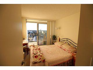 Photo 6: # 1503 7555 ALDERBRIDGE WY in Richmond: Brighouse Condo for sale : MLS®# V1042967