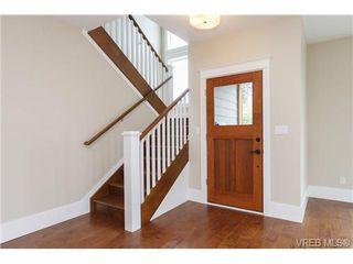 Photo 5: B 7886 Wallace Dr in SAANICHTON: CS Saanichton Half Duplex for sale (Central Saanich)  : MLS®# 679921