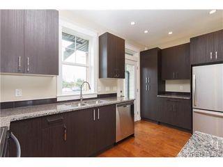 Photo 8: B 7886 Wallace Dr in SAANICHTON: CS Saanichton Half Duplex for sale (Central Saanich)  : MLS®# 679921