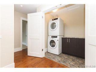 Photo 13: B 7886 Wallace Dr in SAANICHTON: CS Saanichton Half Duplex for sale (Central Saanich)  : MLS®# 679921