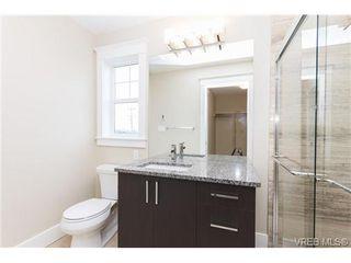 Photo 16: B 7886 Wallace Dr in SAANICHTON: CS Saanichton Half Duplex for sale (Central Saanich)  : MLS®# 679921