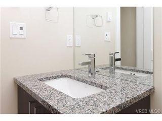 Photo 10: B 7886 Wallace Dr in SAANICHTON: CS Saanichton Half Duplex for sale (Central Saanich)  : MLS®# 679921