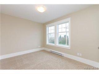 Photo 17: B 7886 Wallace Dr in SAANICHTON: CS Saanichton Half Duplex for sale (Central Saanich)  : MLS®# 679921