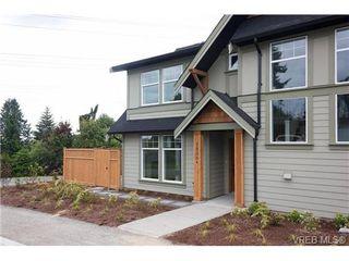 Photo 4: B 7886 Wallace Dr in SAANICHTON: CS Saanichton Half Duplex for sale (Central Saanich)  : MLS®# 679921
