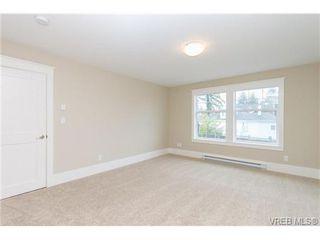 Photo 14: B 7886 Wallace Dr in SAANICHTON: CS Saanichton Half Duplex for sale (Central Saanich)  : MLS®# 679921