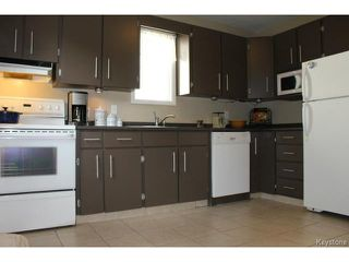 Photo 6: 43 Kingswood Avenue in WINNIPEG: St Vital Residential for sale (South East Winnipeg)  : MLS®# 1420561