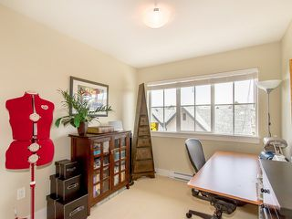 Photo 11: 91 2501 161a in Surrey: Townhouse for sale (South Surrey White Rock)  : MLS®# F1410898