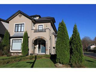 Main Photo: 3005 W 15TH AV in Vancouver: Kitsilano House for sale (Vancouver West)  : MLS®# V1093973