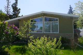 Photo 1: 1404 Somerville Avenue in Winnipeg: West Fort Garry Single Family Detached for sale (South Winnipeg)  : MLS®# 1507601