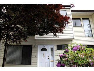 Photo 1: # 40 9328 128TH ST in Surrey: Queen Mary Park Surrey Condo for sale : MLS®# F1439740