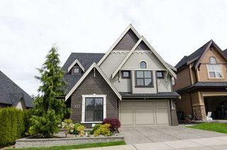 Main Photo: 16313 26TH AV in Surrey: Grandview Surrey House for sale (South Surrey White Rock)