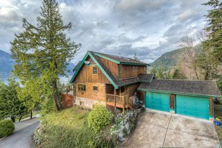 Photo 32: 199 FURRY CREEK DRIVE: Furry Creek House for sale (West Vancouver)  : MLS®# R2042762
