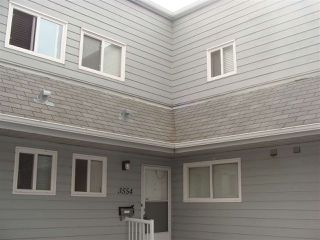 Photo 13: 3554 42 ST NW in Edmonton: Zone 29 Townhouse for sale : MLS®# E4016094