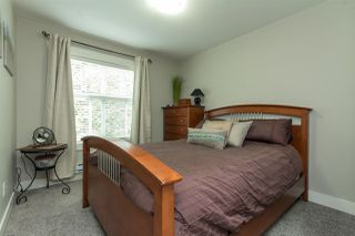 Photo 12: 11 33860 MARSHALL ROAD in Abbotsford: Central Abbotsford Townhouse for sale : MLS®# R2075997