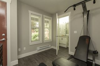 Photo 14: 11 33860 MARSHALL ROAD in Abbotsford: Central Abbotsford Townhouse for sale : MLS®# R2075997