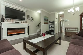 Photo 4: 11 33860 MARSHALL ROAD in Abbotsford: Central Abbotsford Townhouse for sale : MLS®# R2075997