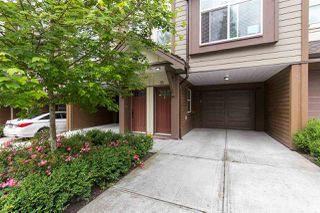 Photo 19: 11 33860 MARSHALL ROAD in Abbotsford: Central Abbotsford Townhouse for sale : MLS®# R2075997