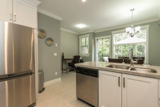 Photo 7: 11 33860 MARSHALL ROAD in Abbotsford: Central Abbotsford Townhouse for sale : MLS®# R2075997