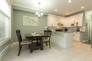 Photo 5: 11 33860 MARSHALL ROAD in Abbotsford: Central Abbotsford Townhouse for sale : MLS®# R2075997