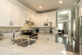 Photo 6: 11 33860 MARSHALL ROAD in Abbotsford: Central Abbotsford Townhouse for sale : MLS®# R2075997