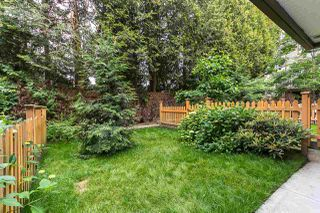 Photo 18: 11 33860 MARSHALL ROAD in Abbotsford: Central Abbotsford Townhouse for sale : MLS®# R2075997