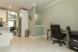 Photo 9: 11 33860 MARSHALL ROAD in Abbotsford: Central Abbotsford Townhouse for sale : MLS®# R2075997