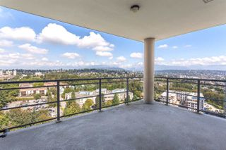 Photo 11: 2102 280 ROSS DRIVE in New Westminster: Fraserview NW Condo for sale : MLS®# R2098535